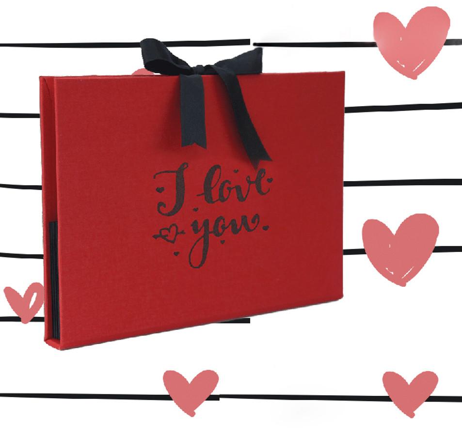 Reportaje especial de San Valentín