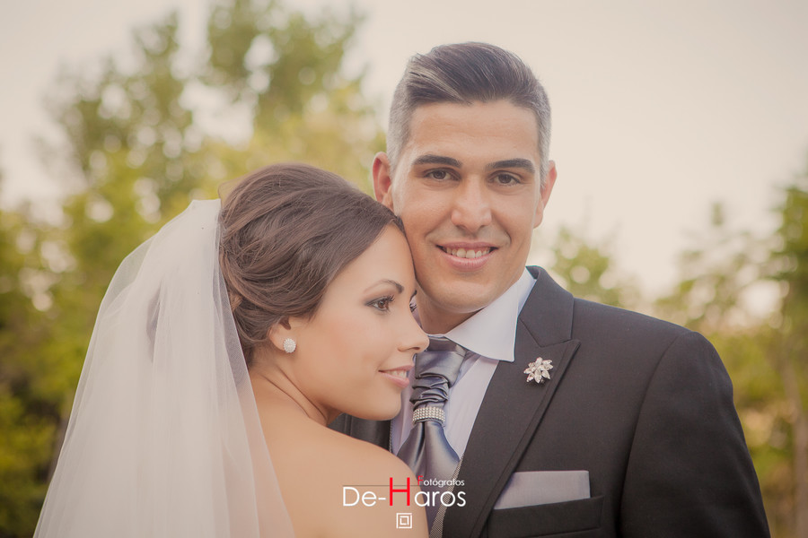 Fotografía de boda Contemporánea