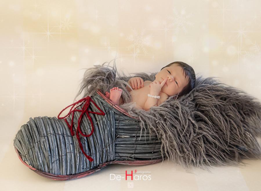 Fotografías de Recién Nacidos