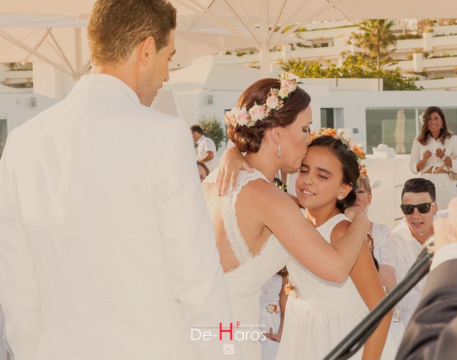 boda emotiva