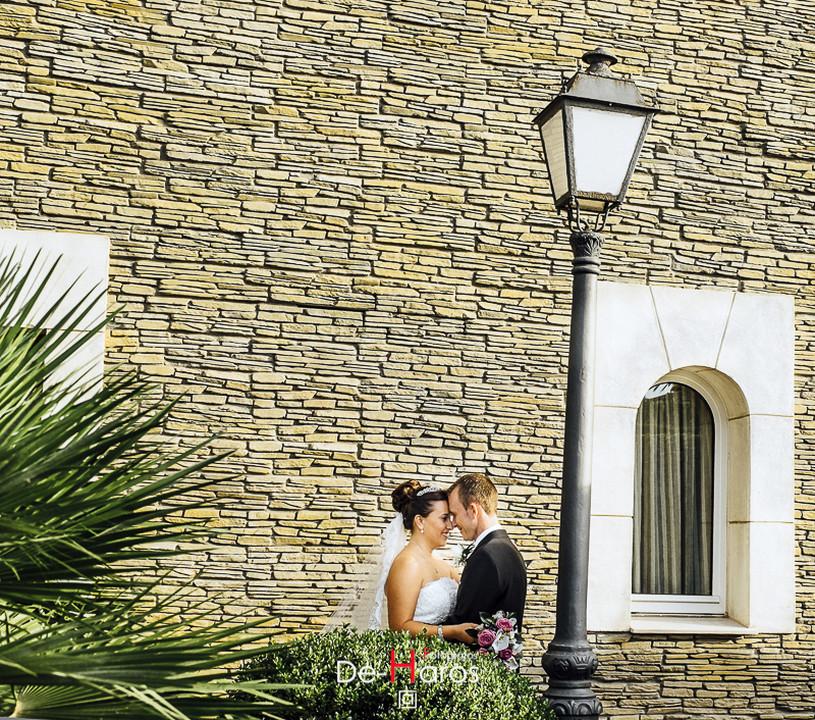 Reportaje de boda en el Hotel Elba