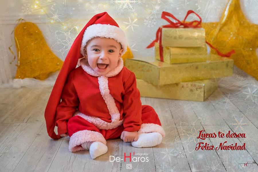 Navidad en Estepona y reportajes para niños