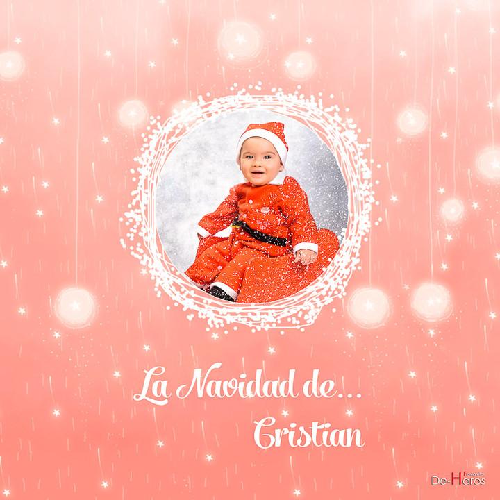 Reportajes de Navidad en Estepona