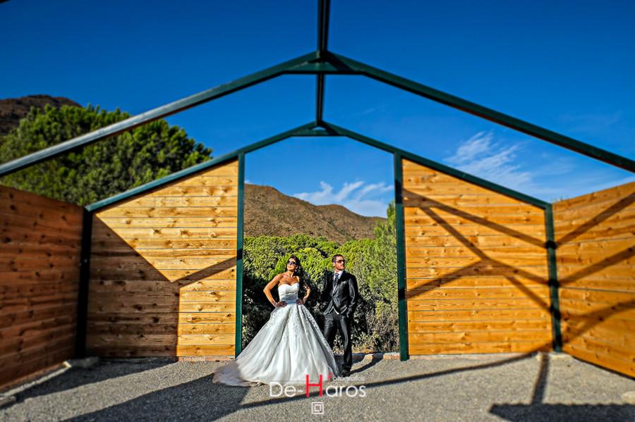 Reportajes de boda originales
