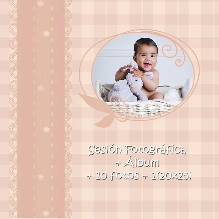 Los mejores reportajes de estudio para bebes y niños