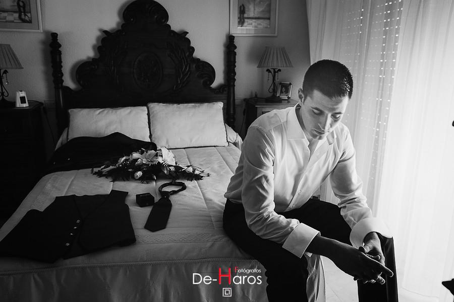 Reportajes de boda en Estepona